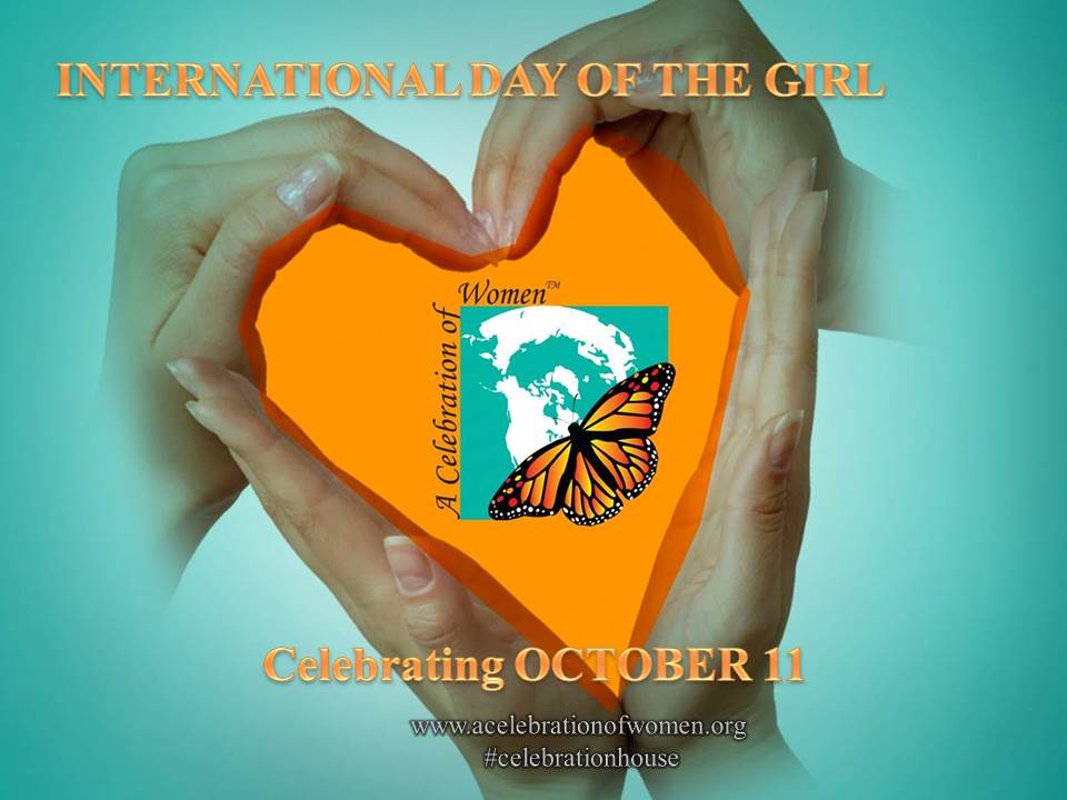 DAY OF THE GIRL OCT 11