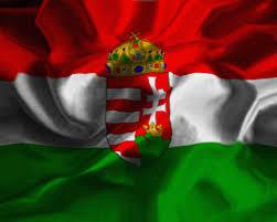 LORRE HUNGARY FLAG