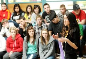 Tara_Teng_Speaking schools