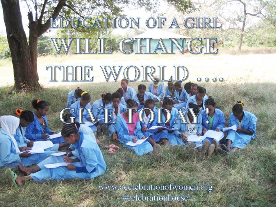 education of a girl