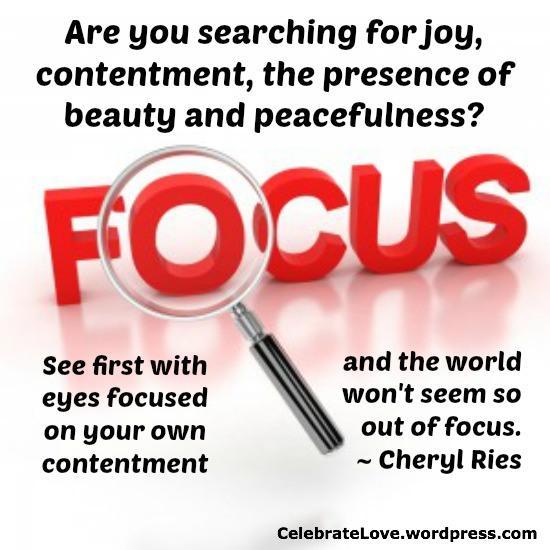 larry focus