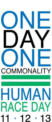 human race day
