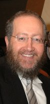 secret to happiness rabbi nyc