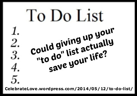 larry to do list