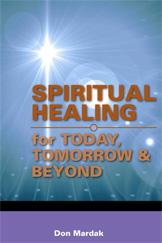Spirtual-healing
