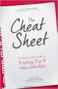 cheat clue