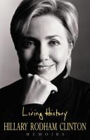 hillary living history book