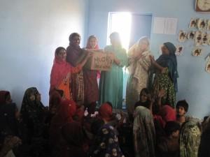 sughar awareness groups