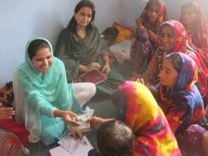 sughar women gathering