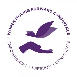 Women Moving Forward LOGO Cindy Stradling