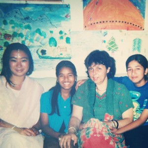 cecilia Charity Nepal