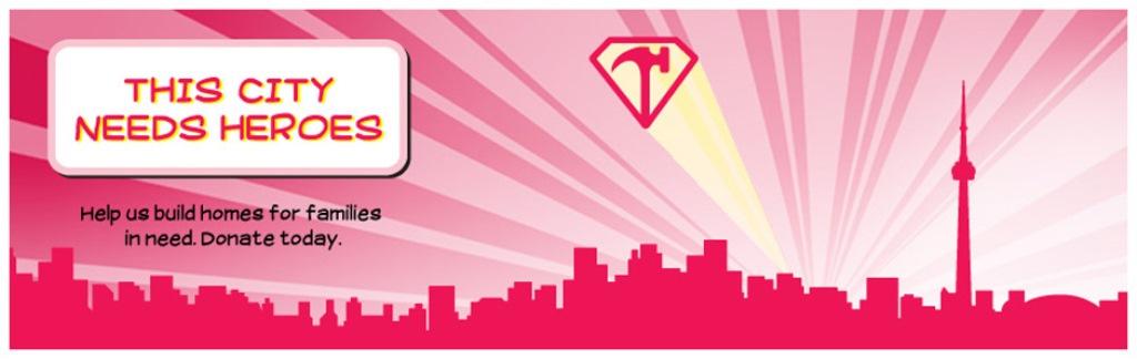 TLG Hosts HABITAT For HUMANITY Fundraiser AUG 27 Toronto