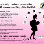 GIRL OCT 11 EVENT