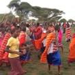 MAASAI YOUTH GROUP KENYA