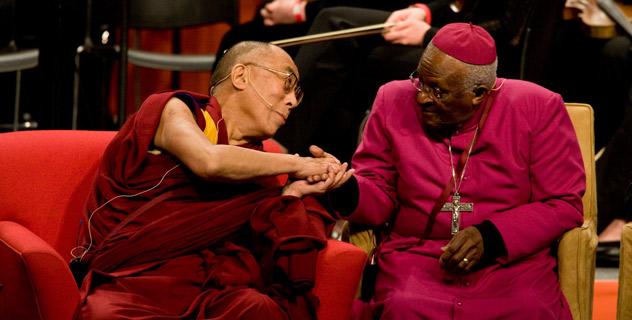 dalai tutu