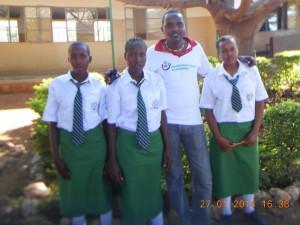sayyhad 3 girls