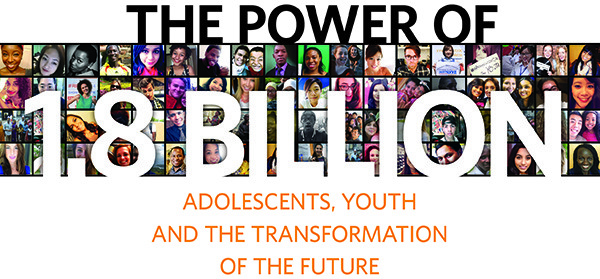 1.8 billion youth