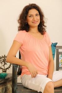 Charu Agarwal Profile Pic 2