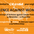 un women human rights day 2014