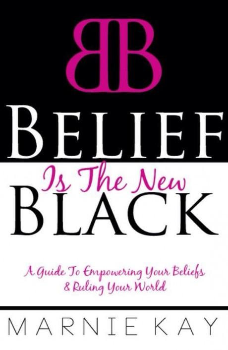 belief is the new black
