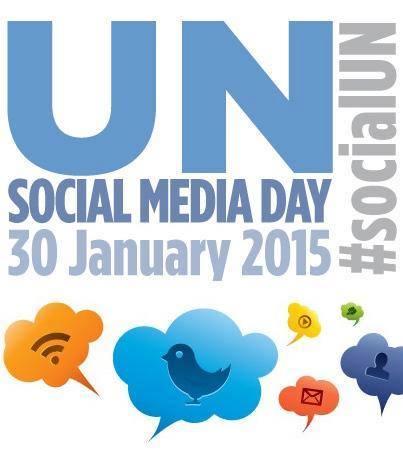 un social media day jan 30