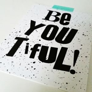 be you ti ful