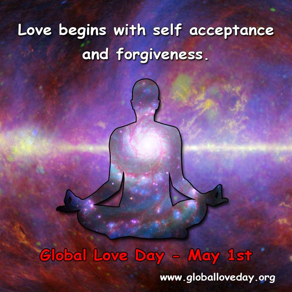 global love day may 1