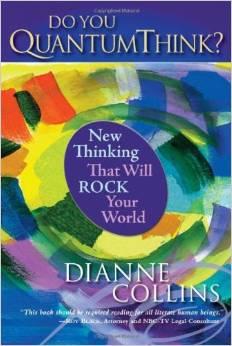 quantum thinking book