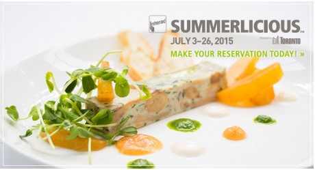 ANGE SUMMERLICIOUS 2015