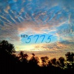 L'shanah tovah! to the HEY Year of 5775