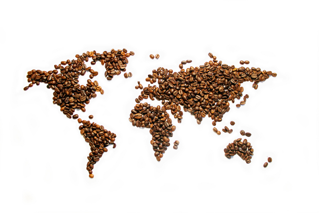 Oct 1 Celebrates First Official International Coffee Day