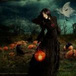 Celebrating Samhain, OCT 31