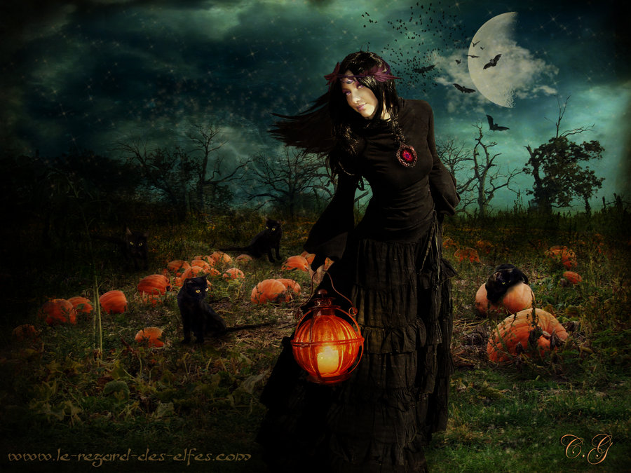 is halloween a pagan holiday