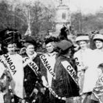 SPUR FESTIVAL: Feminism, Toronto – April 9