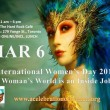 IWD2016:  Great Memories at A Celebration of Women™