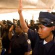 Women police climb the ranks across Africa