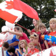 Canada Day celebrated July 1