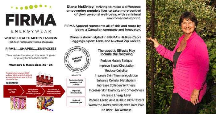 Diane McKinley