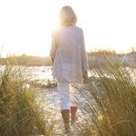 3 Secrets to Thriving as a Single Senior