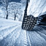 Safe Driving Tips for Winter