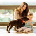 Single Mother Tips on Getting a Family Pet