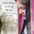 FINDING YOUR WAY WHEN LIFE CHANGES YOUR PLANS, V. LAKSHMI
